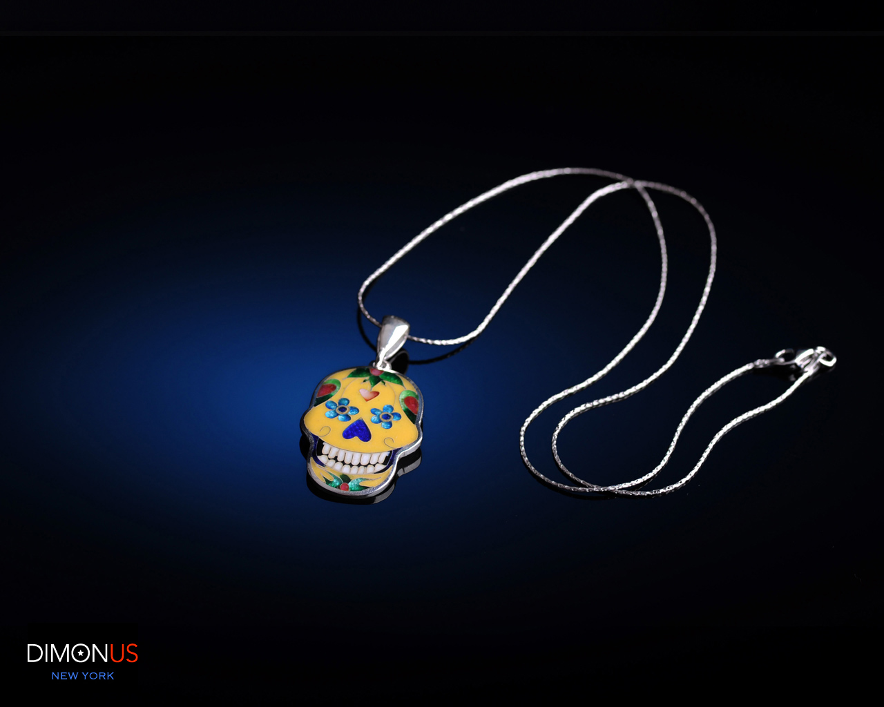 Jewelry design for Dimonus Dmitriy Polyakovs Design Portfolio